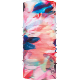 Buff Coolnet UV+ Neckwear pink/blue